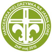Pielgrzymka 2015 zielona1