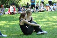 Choragiew w Chorzowie 2012