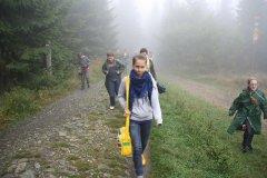 Podsumowanie HAL i harerski start Biery 2012