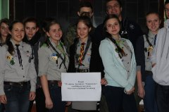 Warsztaty dla kadry Pszów 2014
