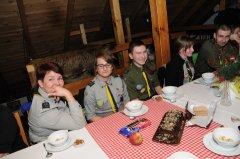 2014-12-19 Wigilijka kadry hufca w Czyżowicach_16