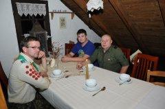 2014-12-19 Wigilijka kadry hufca w Czyżowicach_2
