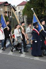 Święto Niepodległości Wodzisław 2012