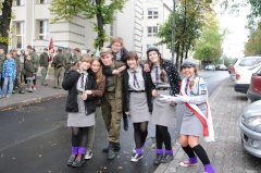 2013-09-14 90-lecie harcerstwa na Ziemi Wodzisławskiej_3