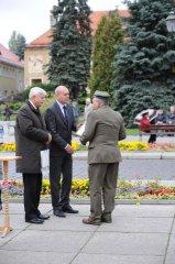 90-lecie harcerstwa na Ziemi Wodzisławskiej 2013